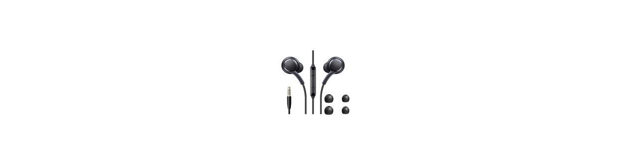 Accessoires audio Huawei Mate 20 Lite - Accessoires Huawei Mate 20 Lite